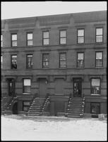 364 W. 120th Street, New York City, March 17, 1916. Photographed for Joseph P. Day.