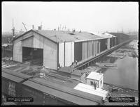 Pier 36, Atlantic Basin, Brooklyn, July 12, 1916. Photographed for the Robbins-Ripley Company.