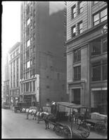114 to 116 E. 25th Street, New York City, undated (ca. September 1916). Photographed for Joseph P. Day.