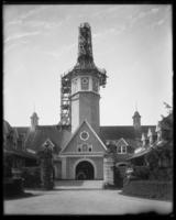 Unidentified mansion, undated (ca. 1911-1922).