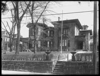109 Warburton Avenue, (Yonkers?), April 10, 1917.