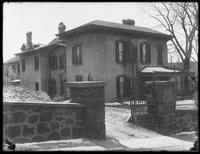 110 Warburton Avenue, (Yonkers?), April 10, 1917.