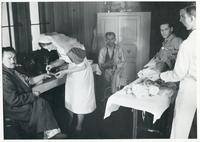 Military Hospital in Scotland (6)