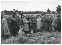 Sikorski Inspecting Troops in Scotland (6)