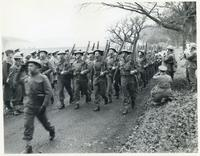 Parades of the Polish Troops (Scotland) [14]