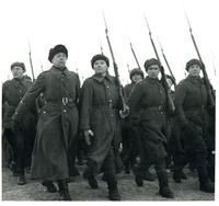 Infantry Division Marching (USSR)