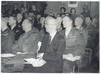 Meeting on the 1st Anniversary of the Death of General Sikorski