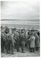 King George VI Visiting the Polish Army in Scotland (10)