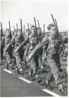 Polish Troops Marching (Great Britain) [1]