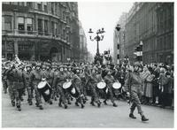 Parades of the Polish Troops (Scotland) [10]
