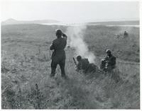 Infantry Exercises in Scotland (8)