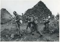 Infantry Exercises in Scotland (2)