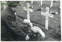 Cemetery of Polish pilots [1]