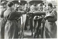 Oath of Allegiance of the Polish Army in France