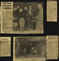 Sailors' Snug Harbor History_ Brink's Scrapbook