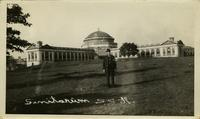 Sailors' Snug Harbor History_ Photographs