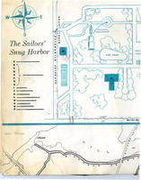 Sailors' Snug Harbor brochure