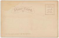 ALBANY, N.Y. ON THE HUDSON. [front caption] (2back) [h0142ac2]