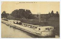 Eric Canal, Durhamville, New York  [front caption] (1front) [e0511ac1]