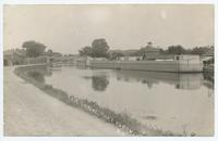 ERIE CANAL PORT BYRON. N.Y. [handwritten front caption] (1front) [e0540ac1]