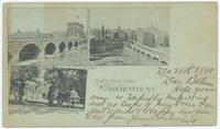 GREETINGS FROM ROCHESTER, N.Y.  [front caption] (1front) [e0543ac1]