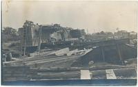 Presumably construction of the Barge Canal (1front) [b0062ac1]