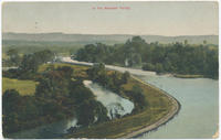 In the Mohawk Valley [front caption] (1front) [e0023ac1]