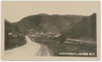 LANSINGKILL, GORGE N.Y. [front caption] (1front) [k0003ac1]