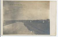 Erie Canal near Downing, New York [front caption] (1front) [e0576ac1]