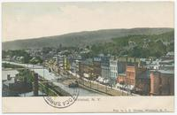Whitehall, New York [front caption] (1front) [c0082ac1]