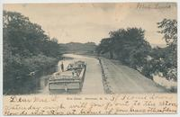 Erie Canal. Herkimer, N.Y. [front caption] (1front) [e0627ac1]