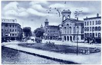 Clinton Square, Syracuse, N.Y. [front caption] (1front) [e0633ac1]