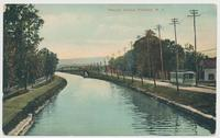 Pleasant Avenue, Frankfort, New York (1front) [e0647ac1]