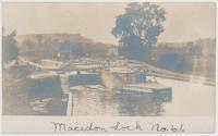 Macedon Lock No. 61 [handwritten front caption] (1front) [e0651ac1]