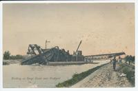 Working on Barge Canal near Brockport [front caption] (1front) [b0118ac1]