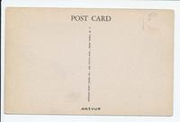 NEW YORK STATE BARGE CANAL, BROCKPORT, New York [front caption] (1front) [b0109ac1]