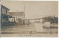 Kirkville, N.Y. [handwritten front caption] (1front) [e0669ac1]