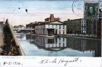 SYRACUSE, N.Y.  Erie Canal Office [front caption] (1front) [e0203ac1]