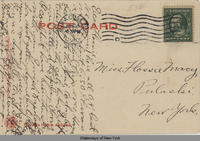 Erie Canal in Syracuse, N.Y. [front caption] (2back) [e0356ac2]