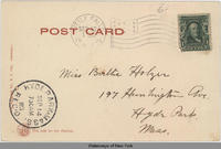 Erie Canal near Little Falls, N.Y. [front caption] (2 back) [e0167ac2]