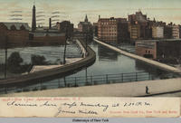 Erie Canal Aqueduct, Rochester, N.Y.  [front caption] (1front) [e0371ac1]