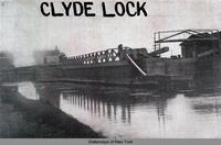 CLYDE LOCK [handwritten front caption] (1front) [e0282ac1]