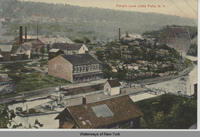 Perry's Lock, Little Falls, New York  [front caption] (1front) [e0382ac1]