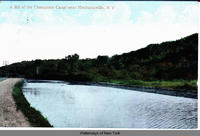 A Bit of the Champlain Canal near Mechanicville, N.Y [front caption] (1front) [c0018ac1]