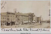 So. Canal St. Whitehall, New York 26-w [handwritten front caption] (1front) [c0025ac1]