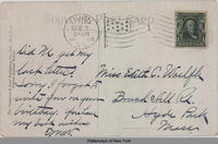 Erie Canal, Ilion, N.Y. [front caption] (2back) [e0447ac2]