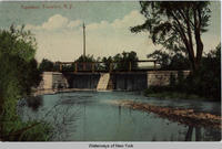 Aqueduct, Frankfort, N.Y. [front caption] (1front) [e0429ac1]