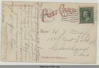 Erie Canal Aqueduct, Rochester N.Y. [front caption] (2back) [e0494ac2]