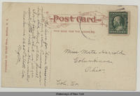 The Loop, Medina, N.Y. [front caption] (2back) [e0496ac2]