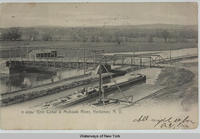 Erie Canal and the Mohawk River